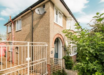 Thumbnail 3 bed semi-detached house for sale in Marston Road, Marston, Oxford
