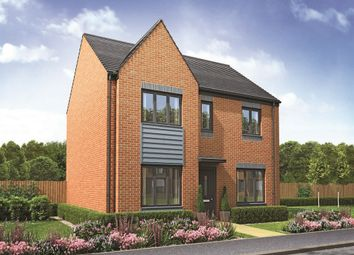 "Thumbnail 4 bed detached house for sale in ""The Chelmsford"" at Lawley Drive, Lawley, Telford"