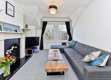 Thumbnail 2 bed flat for sale in Mallard Close, Brondesbury Villas, London