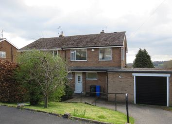 Thumbnail 3 bed property to rent in Hallamshire Road, Sheffield