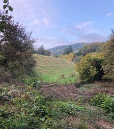 Thumbnail Land for sale in Henryd Road, Conwy