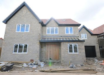 Thumbnail 6 bed detached house for sale in The Paddock, Oldland Common, Bristol, South Gloucestershire