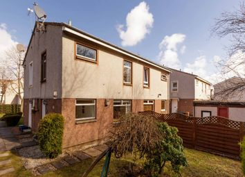 Thumbnail 1 bed semi-detached house to rent in Howden Hall Drive, Mortonhall, Edinburgh