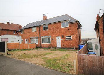 3 bed semi-detached house for sale in Frederick Avenue, Ilkeston DE7