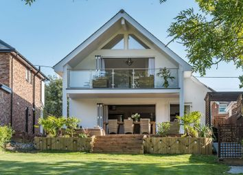 Thumbnail 5 bed detached house for sale in Pallance Road, Cowes