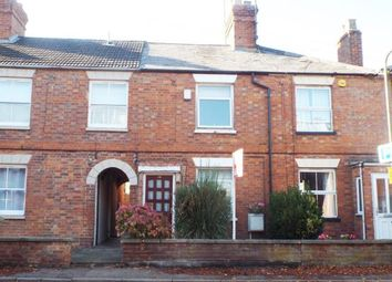 Thumbnail 2 bed terraced house for sale in Silver Street, Stony Stratford, Milton Keynes, Buckinghamshire