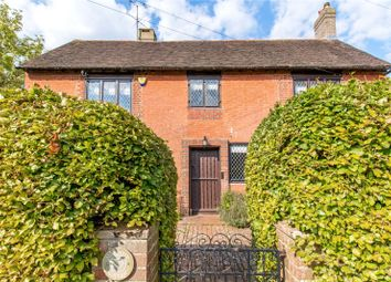 Thumbnail 6 bed detached house for sale in East End Lane, Ditchling, East Sussex
