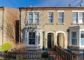 Thumbnail 5 bedroom semi-detached house for sale in Goldington Avenue, Bedford, Bedfordshire