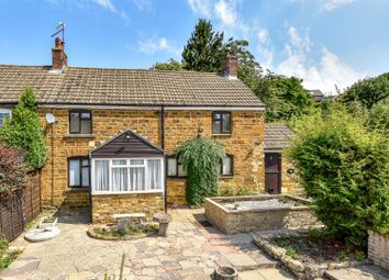 Thumbnail 3 bed cottage for sale in Granary Cottage, Church Street, Cottingham, Market Harborough