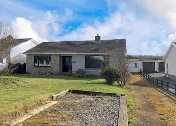 Thumbnail 3 bed detached bungalow for sale in Broyan Road, Penybryn, Cardigan