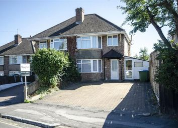 3 bed semi-detached house for sale in South East Road, Sholing, Southampton SO19