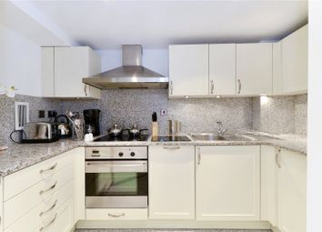 Thumbnail Studio to rent in Westminster Green Apartments, Dean Ryle Street, Westminster, London
