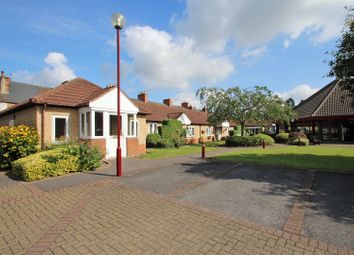 Thumbnail 2 bed terraced bungalow for sale in Rochester Avenue, Netherfield, Nottingham