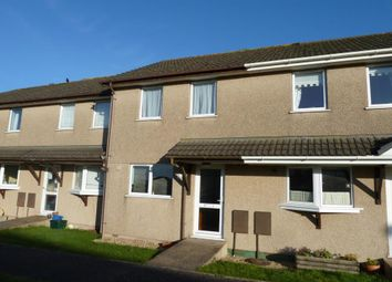 Thumbnail 2 bed terraced house to rent in Tower Way, Dunkeswell, Honiton, Devon