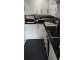 Thumbnail 1 bed flat to rent in Myrna Close, Wimbledon, London