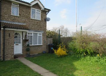 2 bed property for sale in Primrose Way, Chestfield, Whitstable CT5