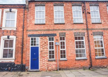 Thumbnail 3 bed terraced house for sale in Margaret Street, The Mounts, Northampton