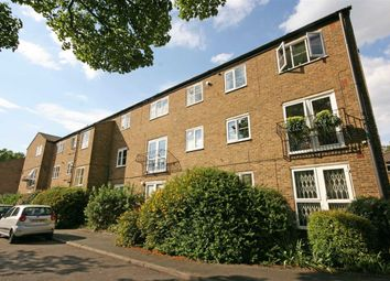 Thumbnail 1 bed flat for sale in St. Gerards Close, London
