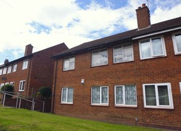Thumbnail 1 bed flat to rent in Lannacombe Road, Longbridge, Birmingham