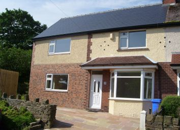 Thumbnail 4 bed semi-detached house to rent in Latham Square, Bents Green, Sheffield