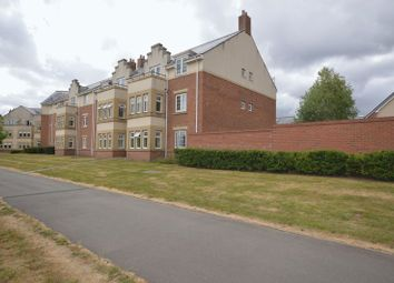 Thumbnail 2 bed flat for sale in Station Road, Donnington, Telford