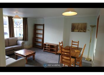 Thumbnail 3 bed flat to rent in Upper Floor, London