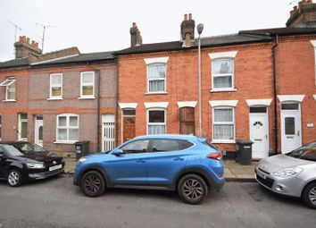 Thumbnail 2 bedroom terraced house to rent in Cambridge Street, Luton