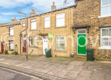 Thumbnail 2 bed terraced house to rent in Manchester Road, Odsal, Bradford