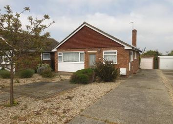 Thumbnail 2 bed bungalow for sale in Holland-On-Sea, Clacton-On-Sea, Essex