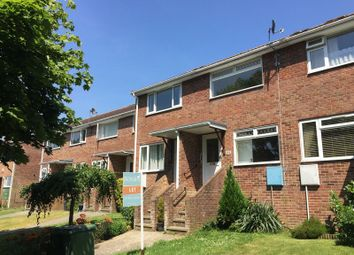 Thumbnail 2 bed terraced house to rent in Camedown Close, Weymouth