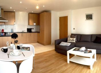 Thumbnail 1 bed flat to rent in Apollo Court, High Street, Stratford