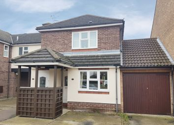 Thumbnail 1 bed flat for sale in Berkely Drive, Chelmsford, Essex