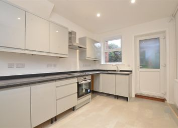 Thumbnail 6 bed detached house to rent in Waterworks Road, Norwich
