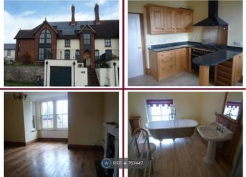 Thumbnail 3 bed semi-detached house to rent in Paxford House Square, Ottery St. Mary