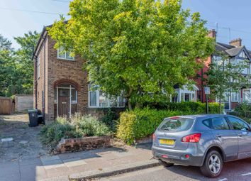 Passmore Gardens, London N11. 3 bed semi-detached house