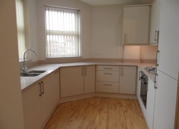 Thumbnail 2 bed flat to rent in Friendly Place, London