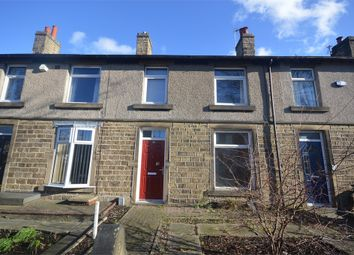 Thumbnail 3 bed terraced house for sale in Broad Lane, Moldgreen, Huddersfield, West Yorkshire