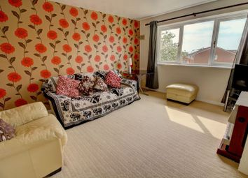 Thumbnail 1 bed semi-detached house for sale in Anderson Court, Nottingham