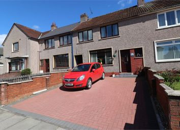 Thumbnail 3 bed terraced house for sale in Broom Crescent, Leven, Fife
