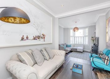 Thumbnail 4 bed terraced house for sale in Gironde Road, London