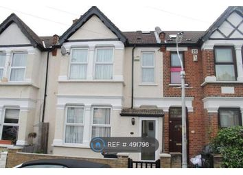 Thumbnail 4 bed terraced house to rent in Beckford Road, Croydon