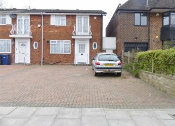 Thumbnail 3 bed property to rent in Prothero Gardens, Hendon
