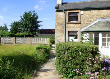 Thumbnail 2 bed terraced house to rent in Salford Road, Galgate, Lancaster
