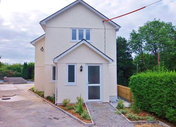 Thumbnail 2 bed detached house to rent in Uplands, Tavistock