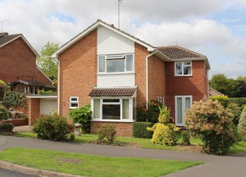 4 bed detached house for sale in Beech Road, Alresford SO24