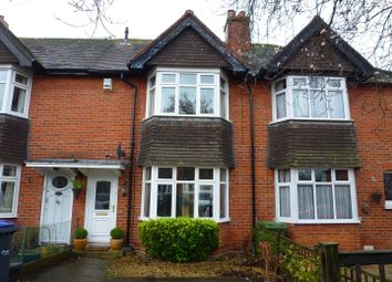 Thumbnail 2 bedroom terraced house to rent in Whiterow Park, Trowbridge