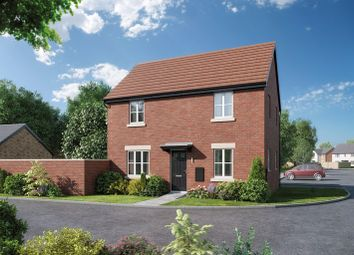 Thumbnail 3 bed detached house for sale in Gloucester Road, Tutshill, Chepstow