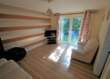 Thumbnail 2 bed flat for sale in Langbay Court, Coventry