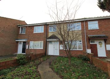 Thumbnail 3 bed terraced house for sale in Avocet Walk, Chatham