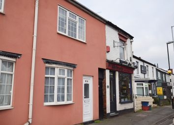 Thumbnail 1 bed flat to rent in High Street, May Bank, Newcastle-Under-Lyme